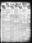Lake Shore News (Wilmette, Illinois), 2 Oct 1914