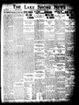 Lake Shore News (Wilmette, Illinois), 6 Nov 1914