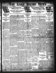 Lake Shore News (Wilmette, Illinois)27 Nov 1914
