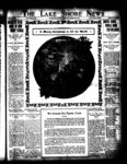Lake Shore News (Wilmette, Illinois)25 Dec 1914