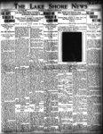 Lake Shore News (Wilmette, Illinois), 5 Mar 1915