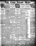 Lake Shore News (Wilmette, Illinois: Published in Evanston, Illinois, 1912-1914. Published in Wilmette, Illinois, Feb. 19, 1914-1923.), 18 Jun 1915