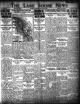 Lake Shore News (Wilmette, Illinois), 25 Jun 1915