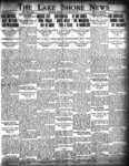 Lake Shore News (Wilmette, Illinois), 27 Aug 1915