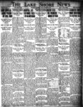 Lake Shore News (Wilmette, Illinois), 22 Oct 1915