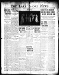 Lake Shore News (Wilmette, Illinois: Published in Evanston, Illinois, 1912-1914. Published in Wilmette, Illinois, Feb. 19, 1914-1923.), 14 Apr 1916