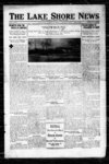 Lake Shore News (Wilmette, Illinois)10 Jan 1918