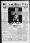 Lake Shore News (Wilmette, Illinois), 16 May 1918