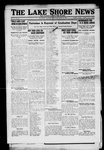 Lake Shore News (Wilmette, Illinois)13 Jun 1918