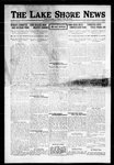 Lake Shore News (Wilmette, Illinois), 11 Jul 1918