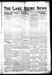 Lake Shore News (Wilmette, Illinois)28 Nov 1918