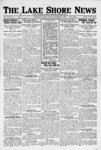 Lake Shore News (Wilmette, Illinois), 12 Nov 1920