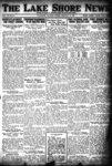 Lake Shore News (Wilmette, Illinois), 14 Jan 1921