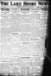 Lake Shore News (Wilmette, Illinois), 21 Jan 1921