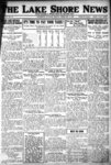 Lake Shore News (Wilmette, Illinois), 4 Feb 1921