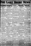 Lake Shore News (Wilmette, Illinois)1 Apr 1921