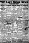 Lake Shore News (Wilmette, Illinois), 8 Apr 1921