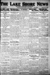 Lake Shore News (Wilmette, Illinois), 15 Apr 1921