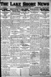 Lake Shore News (Wilmette, Illinois), 22 Apr 1921