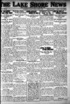 Lake Shore News (Wilmette, Illinois), 3 Jun 1921