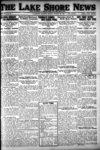 Lake Shore News (Wilmette, Illinois), 12 Aug 1921