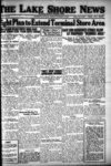 Lake Shore News (Wilmette, Illinois), 14 Oct 1921