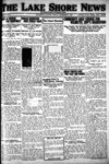 Lake Shore News (Wilmette, Illinois), 9 Dec 1921