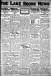 Lake Shore News (Wilmette, Illinois), 23 Dec 1921
