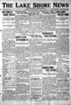 Lake Shore News (Wilmette, Illinois), 24 Mar 1922