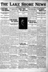 Lake Shore News (Wilmette, Illinois), 9 Mar 1923