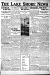 Lake Shore News (Wilmette, Illinois), 16 Mar 1923