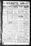 Wilmette Life (Wilmette, Illinois), 5 Oct 1923