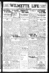 Wilmette Life (Wilmette, Illinois), 23 Nov 1923