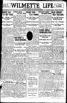 Wilmette Life (Wilmette, Illinois), 18 Jan 1924