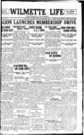 Wilmette Life (Wilmette, Illinois), 1 Feb 1924