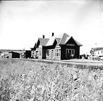 PENETANG C.N.R. STATION