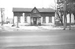 MOODIE, ROBERT, house, Yonge St., e. side