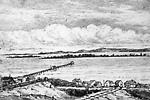 Bruce Mines, Lake Huron, Ontario.