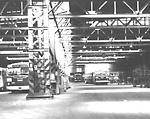T.T.C., garage, Parkdale Garage, Sorauren Ave., n.e. cor. Wabash Ave.; Interior.