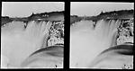 NIAGARA FALLS, American Falls, looking n.e.