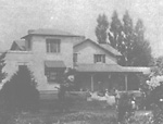 HARRISON, SAMUEL BEALEY, 'Foxley Grove', Dovercourt Rd., w. side, betw. McKenzie             Cres. & Dundas St. W.