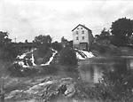 CLARK, ROBERT, grist mill