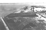 Toronto/Old Toronto/Port Lands/1920/Looking west.
