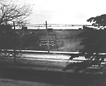 QUEEN ST. E., DAVIES TO COXWELL AVES., looking s. from Jesse Ashbridge house,             Queen St. E., n. side, w. of Woodfield Rd.