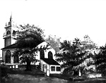 St. John's Anglican Church (c. 1860?)