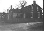 LEFROY, MRS FRAZER, house, Thornhill