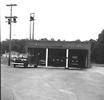 CLARKSON-LORNE PARK FIRE DEPARTMENT, Lakeshore Road (Clarkson).