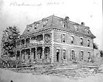 PALMER HOUSE, hotel, Yonge St., w. side