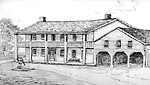 Second Sheppardson Hotel, Yonge Street, Thornhill (Vaughan, Ontario)
