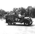 CLARKSON-LORNE PARK FIRE DEPARTMENT, Lakeshore Road (Clarkson)